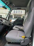 Anni di riserva 2015 e 2016 di produzione del veicolo leggero di Isuzu 600p con il prezzo di costo
