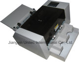 Machine de découpage automatique de découpeuse de carte de visite professionnelle de visite de Ssa-001 A4-I