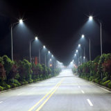 84W farola al aire libre del alumbrado público del poder más elevado LED