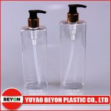 300ml Pet Plastic Spray Bottle com forma de prisma triangular (ZY01-D139)