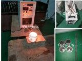 De Smeltende Oven van de hoge Frequentie (HF-15kw-2KG)