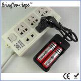 Зарядное устройство для аккумуляторной батареи размера 18650 2 ПК от Li-ion аккумулятор (XH-PB-147)