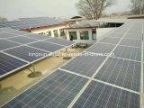 a fábrica da eficiência 270W elevada fêz o mono painel solar