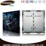 Fabbrica di Shenzhen LED che fa pubblicità alla visualizzazione di LED esterna di colore completo P10