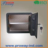 LCD Smart Safe operado por telefone celular APP Segurança eletrônica segura Segurança pesada para casa e comercial