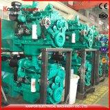 Générateur diesel Cummins Kanpor silencieux ISO Certificats CE