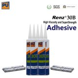 Seitliche GlasAdhesion&Cohesion Feuchtigkeit-Aushärtende dichtungsmasse Renz30b