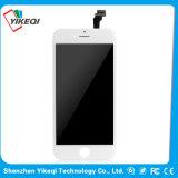 После экрана рынка черного/белого мобильного телефона LCD на iPhone 6