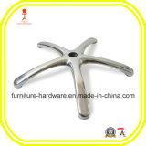 De Basis van de Wartel van de Toebehoren van de Delen van de Hardware van het meubilair voor de Stoel van het Bureau