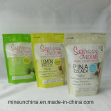 PET Plastiktasche für das Mutteren-Verpacken der Lebensmittel