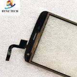 Новая панель цифрователя экрана касания верхнего качества для лезвия L2 Zte плюс внешний датчик