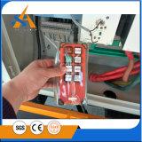 La meilleure pompe concrète de vente de contrôle avec l'engine électrique