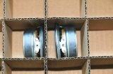 50mm 4-16ohm 1-5W Gummi - Rand kommen Lautsprecher mit RoHS