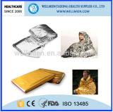 Cobertor de espaço reflexivo da sobrevivência com alta qualidade
