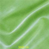 Material superficial liso de la PU Cuero sintético para el sofá Tapicería del mobiliario