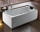 Banheira de massagem interior com função de bolha de ar
