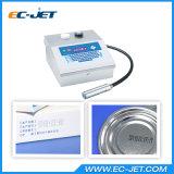 Imprimante à jet d'encre blanche continue de colorant de haute performance pour le câble (EC-JET400)