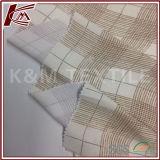 Padrão de Verificação de Impressão Digital 100% tecido viscose