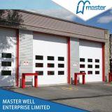 ベストセラーの頑丈なオーバーヘッド倉庫の自動部門別のドア