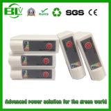 7.4V4400mAh verwarmend Kleren 18650 het Pak van de Batterij van het Lithium met Volledige Bescherming