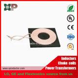 De carga inalámbrica Tx bobina / Qi estándar inductancia de la bobina / A5 inalámbrico cargador de la bobina
