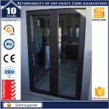 Les normes australiennes avant la conception à double porte aluminium double portes de la charnière