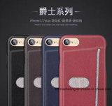 Бумажник телефон в слот для карт памяти для iPhone 8/8plus/7/7плюс