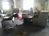 De Fabriek van de Snijder van de worst voor het Toevallige Bezoeken