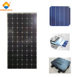 Высокая эффективность моно панелей солнечных батарей (KSM300W)