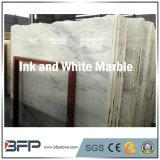 De hete Witte Marmeren Grote Plakken van de Verkoop voor de Bovenkanten van de Ijdelheid
