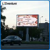 El panel de pared video a todo color al aire libre del LED