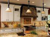 Cucina calda della contro parte superiore di vendita di migliore senso