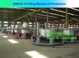 Automatische Zuivere het Vullen van het Water 10000bph Machine voor Plastic Fles