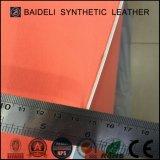 кожа PVC 2.9mm толщиная для тапочки, сандалии, атлетических ботинок