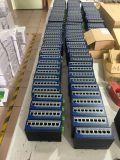 10/100/1000m 카드 유형 기가비트 통신망에 의하여 처리되는 매체 변환기
