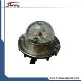 Advertindo 4 jogos ausentes do couro cru principal do diodo emissor de luz (LED347D)