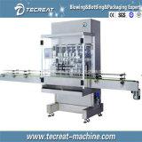 Linearer Typ Sojaöl-Füllmaschine