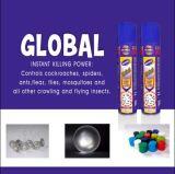 Jet de haute qualité d'insecticide d'aérosol du contrôle des parasites 300ml