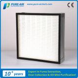 Воздушный фильтр HEPA Pure-Air для лазера/сварки/пайки сбора пыли (PA-1000FS)