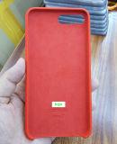 1: 1 крышка сотового телефона силикона экземпляра на iPhone 7, 7 добавочных iPhone6/6s плюс