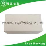 Papier d'imprimerie fait sur commande de produits de la Chine pliant le cadre cosmétique empaquetant pour le cadre