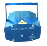 7 режимов звучают внезапному свету репроектора этапа лазера Twinkling звезда с дистанционным управлением