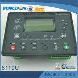 6110u de Module van de Controle van het diesel Controlemechanisme van Genset