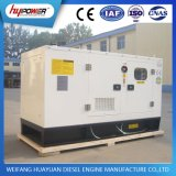 Guter leiser Dieselgenerator der Qualitäts45kva mit Yanmar 4tnv98t-Gge  und ursprüngliches Stamford Alternator