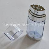 化粧品の包装のための新しい15ml*2プラスチック二重管のびん(PPC-NEW-121)