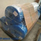 Резина шабера структуры «сандвича» Vasco чистая
