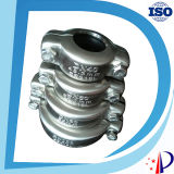 Irrigation en PEHD Réducteur masculin Fabricant Couplage