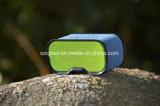 Uitstekende kwaliteit! De super Bas Draadloze Spreker van Amfplifier Bluetooth van de Vorm van Verrekijkers