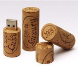 환경에 친절한 나무 USB 섬광 드라이브
