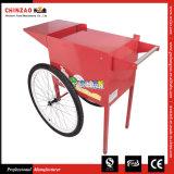 Popcorn Machin con el carro (CHZ-8A)